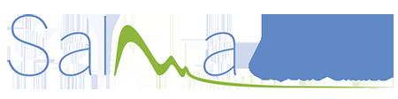 Salma Espacio Clínico Logo